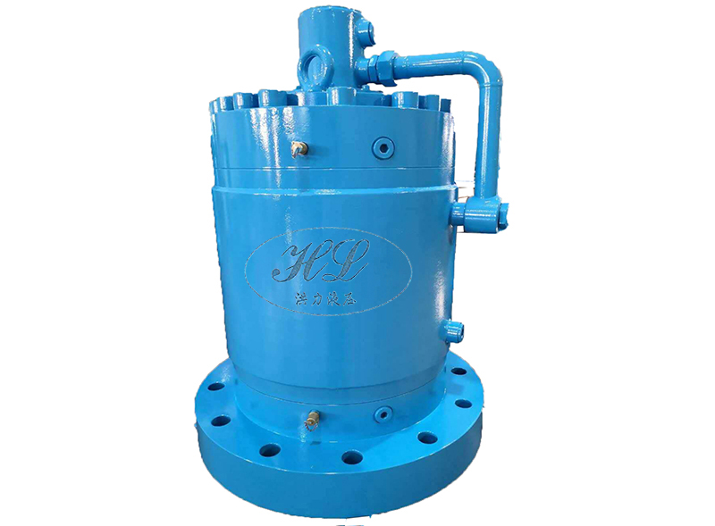 水冷液压缸